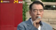 """陈凯歌分享《白昼流星》幕后 赞美祖国""""了不起的70年"""""""