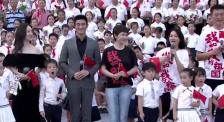 徐峥杜江等群星表白祖国 身为中国人满满骄傲与自豪