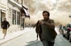 """3D灾难电影《呼吸》发布""""全城窒息""""版预告"""