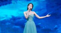 """张雪迎献唱歌曲《从前的我》 情深唱响""""最好的时代"""""""