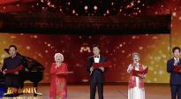 配乐群诵《最好的时代》:电影人为新中国成立70周年献礼
