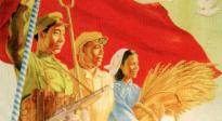 庆祝新中国成立70周年系列活动 修复版《解放了的中国》将重映