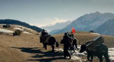 守边放牧数十载 《我的喜马拉雅》:家国情怀的成长与坚守