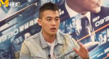 《中国机长》欧豪:弄假成真的特效妆更自然贴切
