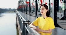 叶青回忆拍摄《我的战争》:拍戏很苦 历史更艰苦