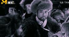 《林海雪原》片段 绺子暗号尽显杨子荣的英勇睿智