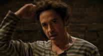 电影《多力特的奇幻冒险》发布首支预告片