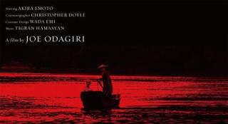 《一個船夫的故事》美到極致 小田切讓有導演才華