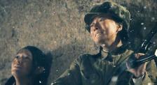 《我的战争》文珺牺牲 激发女兵拼命抗敌精神