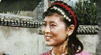 《五朵金花》女主角杨丽坤被导演偶然发现,当时的情景太美好