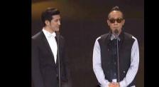 第29屆中國電影金雞獎頒獎禮 陳小春的普通話你覺得標準嗎?