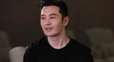 超期待!黃曉明將擔任本屆金雞百花電影節主持人