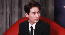 专访朱一龙:做演员得熬 听到不同声音会自省