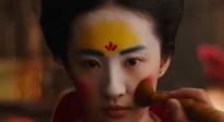 电影《花木兰》曝光北美版中文预告