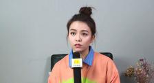 专访宋芸桦:压力特别大 也要享受表演带来的快乐