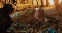 《天使陷落》正片震撼片段 林中地毯式轟炸一爽到底