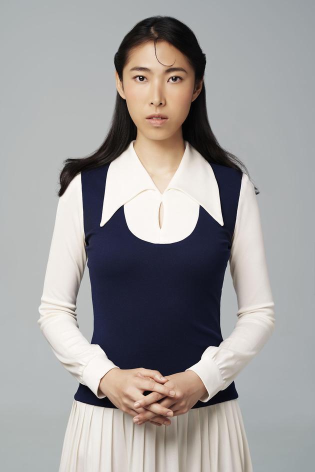 王若琳翻唱邓丽君名曲 现实生活则拒当小女人