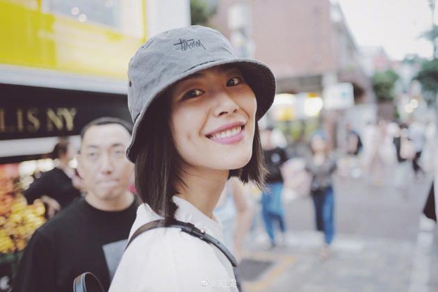 刘雯缺席时装周 首次缺席四大国际时装周