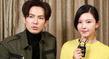 """钟汉良、杨子珊跟小猪一起拍戏太难,结果却被""""感染""""了"""