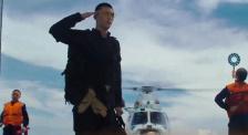 青年演員爭相出演軍警題材作品 《中國女排》發布推廣曲超燃MV