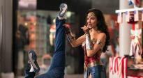 《神奇女俠2》發布超級碗大片預告