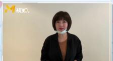 电影频道主持人蒋小涵等人为武汉加油 向一线医务人员致敬