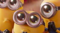 《小黃人大眼萌2:格魯的崛起》首曝預告