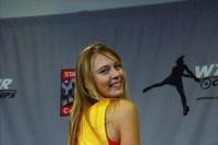 网坛名将莎拉波娃宣布退役!好友科比去世成诱因