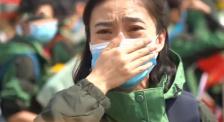 """全国各地电影院陆续复工 """"警医夫妻机场重聚""""刷屏社交媒体"""