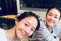 张钧甯陈意涵发相同内容微博 否认闺蜜情破裂传闻