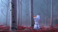 《冰雪奇緣》衍生短劇集《和雪寶一起宅家》第五集