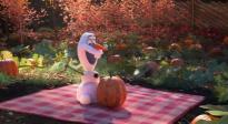 《冰雪奇緣》衍生短劇集《和雪寶一起宅家》第七集