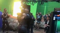 羅素兄弟分享《復仇者聯盟4》幕后特輯