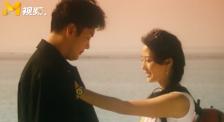 """《还珠格格2》的""""萧剑""""和""""香妃""""在这部爱情电影里相恋了"""