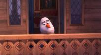 《冰雪奇缘》衍生短剧《和雪宝一起宅家》第二十集