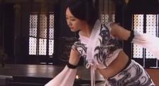 张雨绮、伊能静、刘芸、白冰 你pick哪位姐姐的古装舞姿?