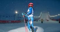 《障碍滑雪赛》首曝预告
