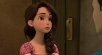 《天鹅公主:音乐王国》片段