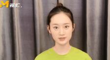 """《怪你过分美丽》林湘自杀 郭晓婷分享如何演绎爱""""作""""明星"""