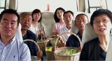 """电影频道携手电影人为大同黄花带货 高考生奔赴防汛""""战场"""""""
