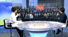 刘震云回忆在东风航天城当兵往事 讲述卫星发射现场画面