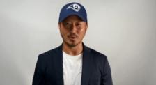 《流浪地球》《战狼2》复映 吴京为中国电影加油!