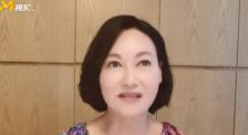 惠英红回忆《我和我的祖国》拍摄:我演的就是我自己