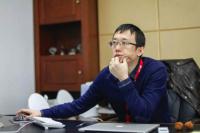 徐明朝写道歉信承认职场PUA 道歉与Yamy无关