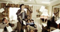 """《哈利·波特与魔法石》曝""""入学通知""""版预告"""
