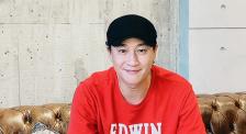 专访何润东:《征途》饰楚魂外刚内柔 盛赞刘宪华聪明且努力