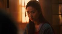 《花木兰》曝光中国台湾定档预告片