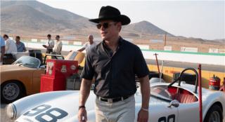 奧斯卡佳片《極速車王》高分開畫 高口碑領跑新片