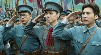 当青年人气演员接棒主旋律:如何铭记历史 传递和平之声?