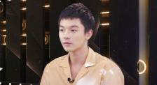 """张宥浩:""""在旋涡中才能成长的更好"""" 新剧中重回少年时代"""